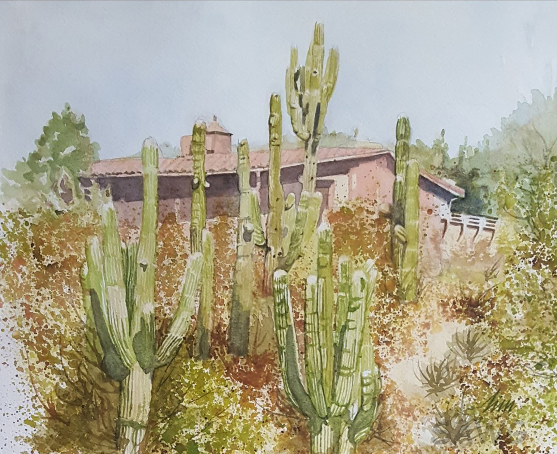 Southern AZ Watercolor Guild